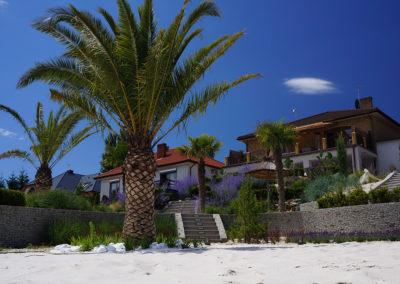 Ogród śródziemnomorski