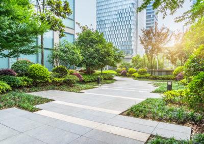 Ogród miejski